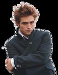 Robert Pattinson PNG