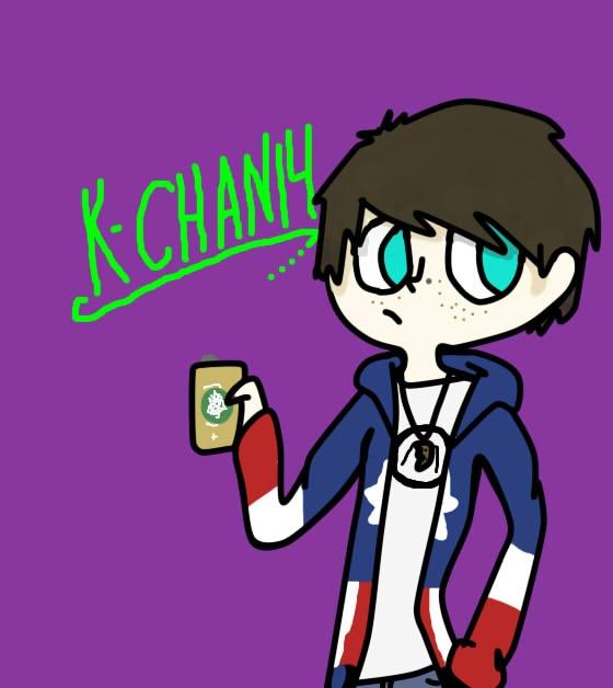 K-Chan14's Profile Picture
