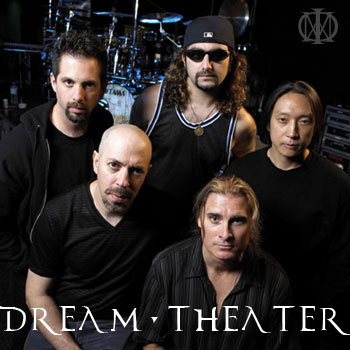 Dream Theater by sailormoon23
