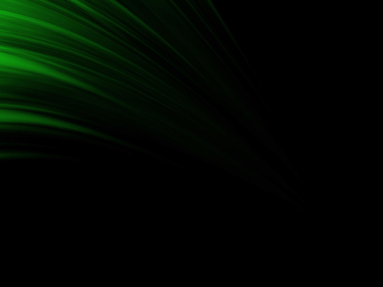 Green Fibre by SaiduA