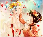 [Community : VAW] Floralia Festival