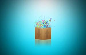 Escape the box by ulrikstoch