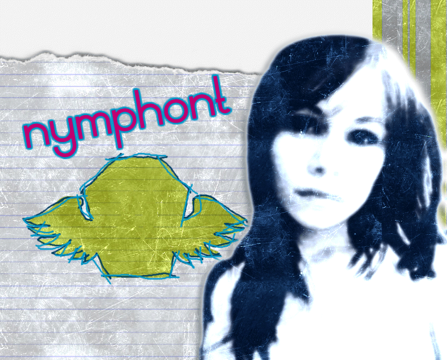 Nymphont by nymphont