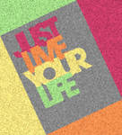 Just Live Your Life - Nymphont