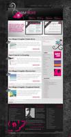 New Nymphont Blog