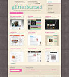GlitterBurned Blogger Gallery