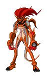 Kazuma by Dino21AvP