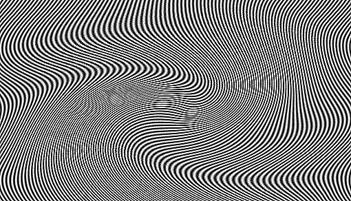 Dizzying Lines by ezo