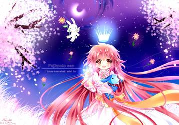 + Kobatos wish + by Maruuki