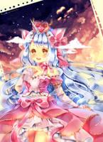C: Misora by Maruuki