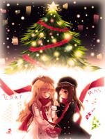 Merry Christmas My dear Husby by Maruuki