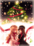 Merry Christmas My dear Husby