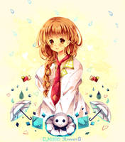 HBD Rosuuri by Maruuki
