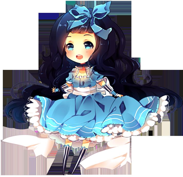 Download Anime Days Batch: Chibi Commission For Patti-Tea By Maruuki On DeviantArt