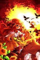 Let's Autumn by Maruuki