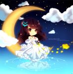 ..+ Sending Stars +..