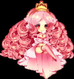 Tea Curls
