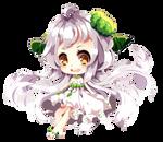 Experimental Chibi: Hanami