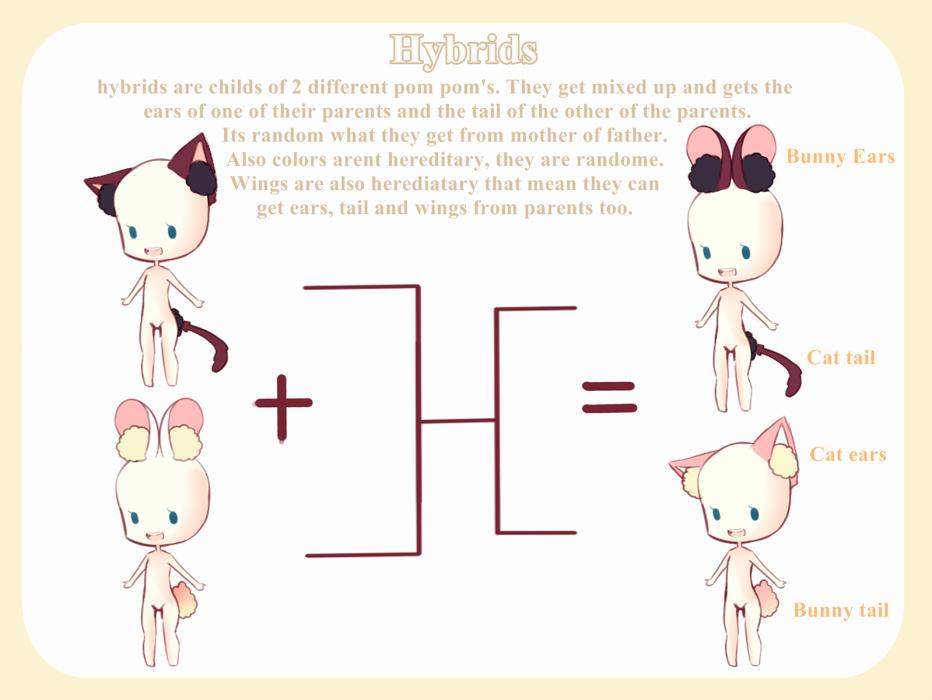 Hybrid by Maruuki