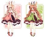Bunny Dear [Closed]