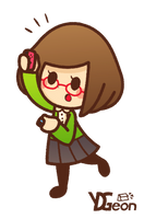 [Other Character] Nikki by RapBattleEditor0510