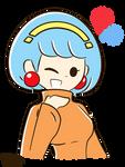 [Other Character] Amelia N.