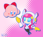 [KIRBY] Kirb and Sus