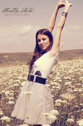 Blossom girl I by pepytta