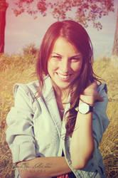 Smile I by pepytta