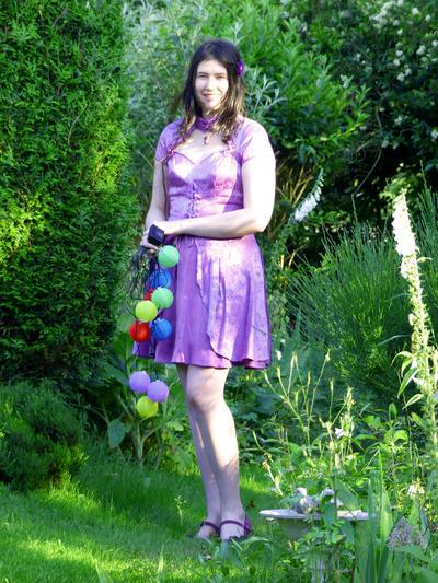 Saberryna's Profile Picture