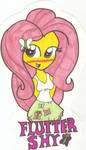 Chibi Flutter