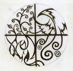 Elemental Tattoo Again