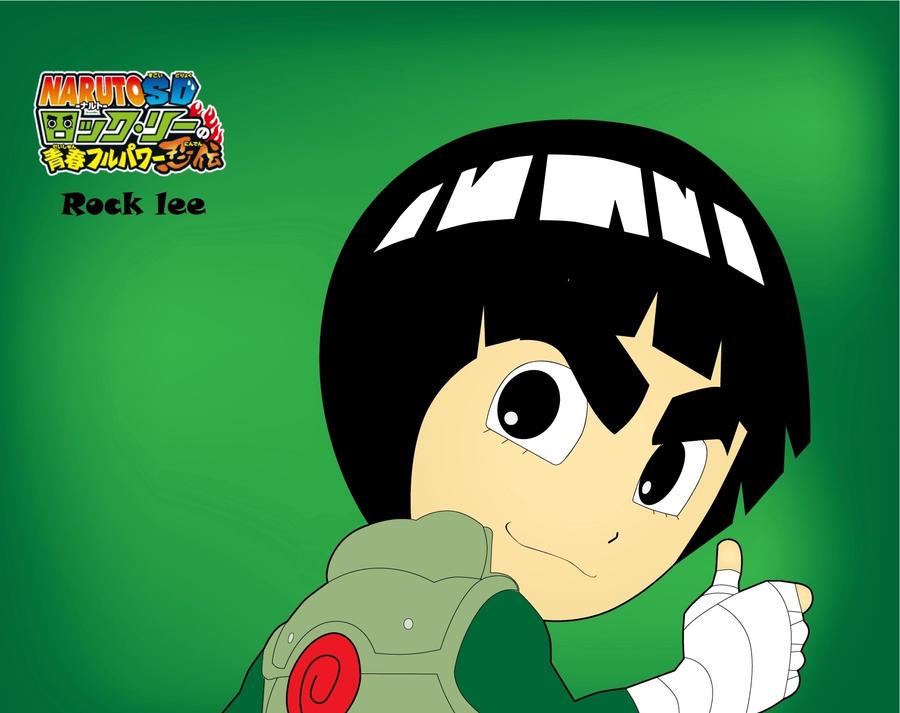 Naruto sd rock lee 23 vostfr download