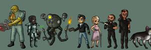Fallout 3 Followers