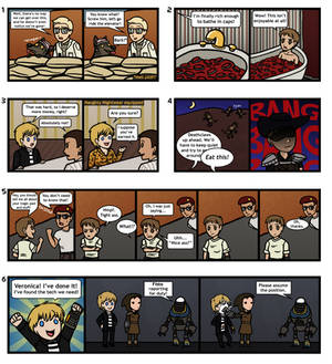 New Vegas Comic Collection