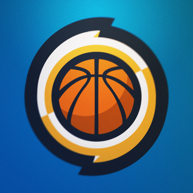 Oklahoma City Thunder Logo 2 By Nessmasta
