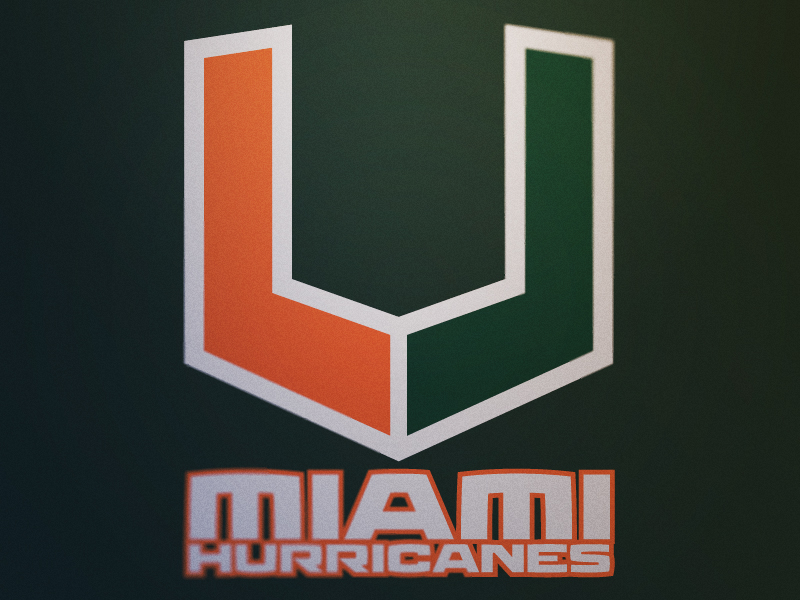 Inside Out 2 Miami Miami Hurricanes v1 2 by