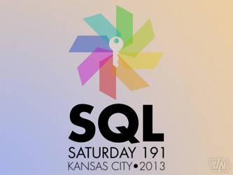 SQL Saturday 191 - Kansas City 2013 by nessmasta