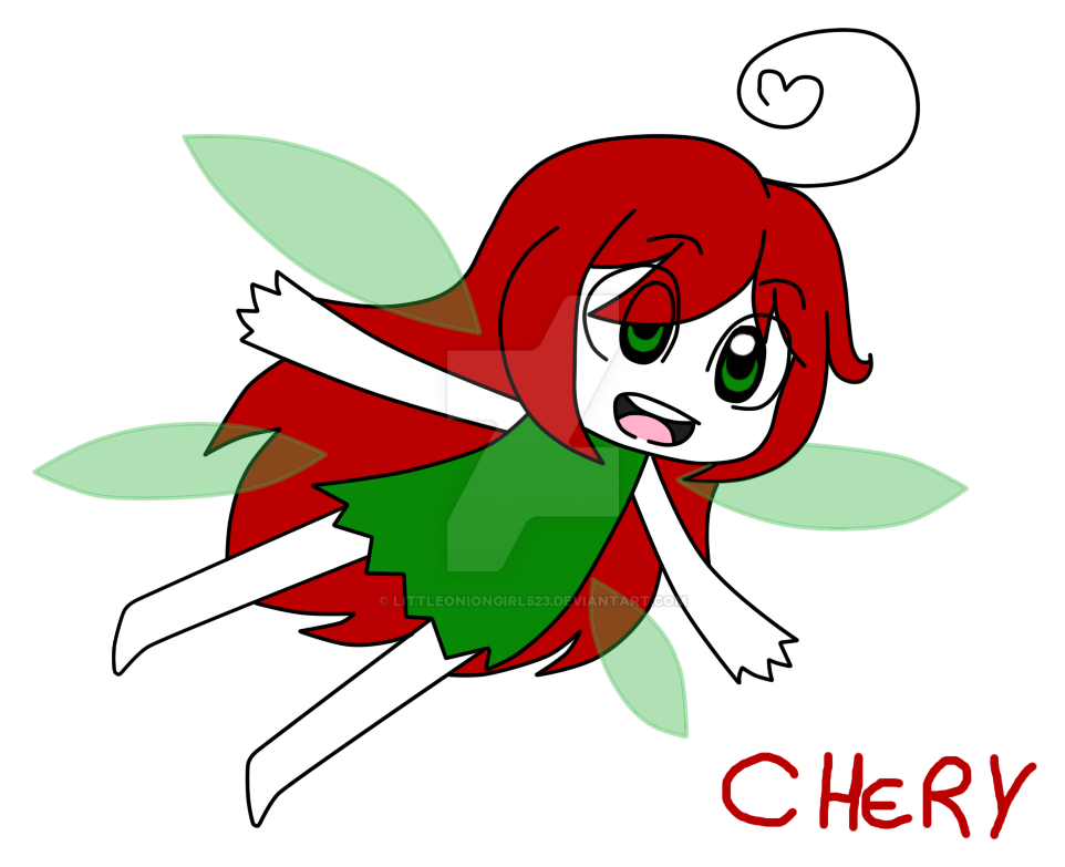 Chery by LittleOnionGirl523