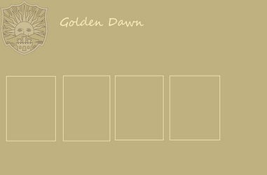 Golden Dawn Squadron Template by YDKJGuy-Towers