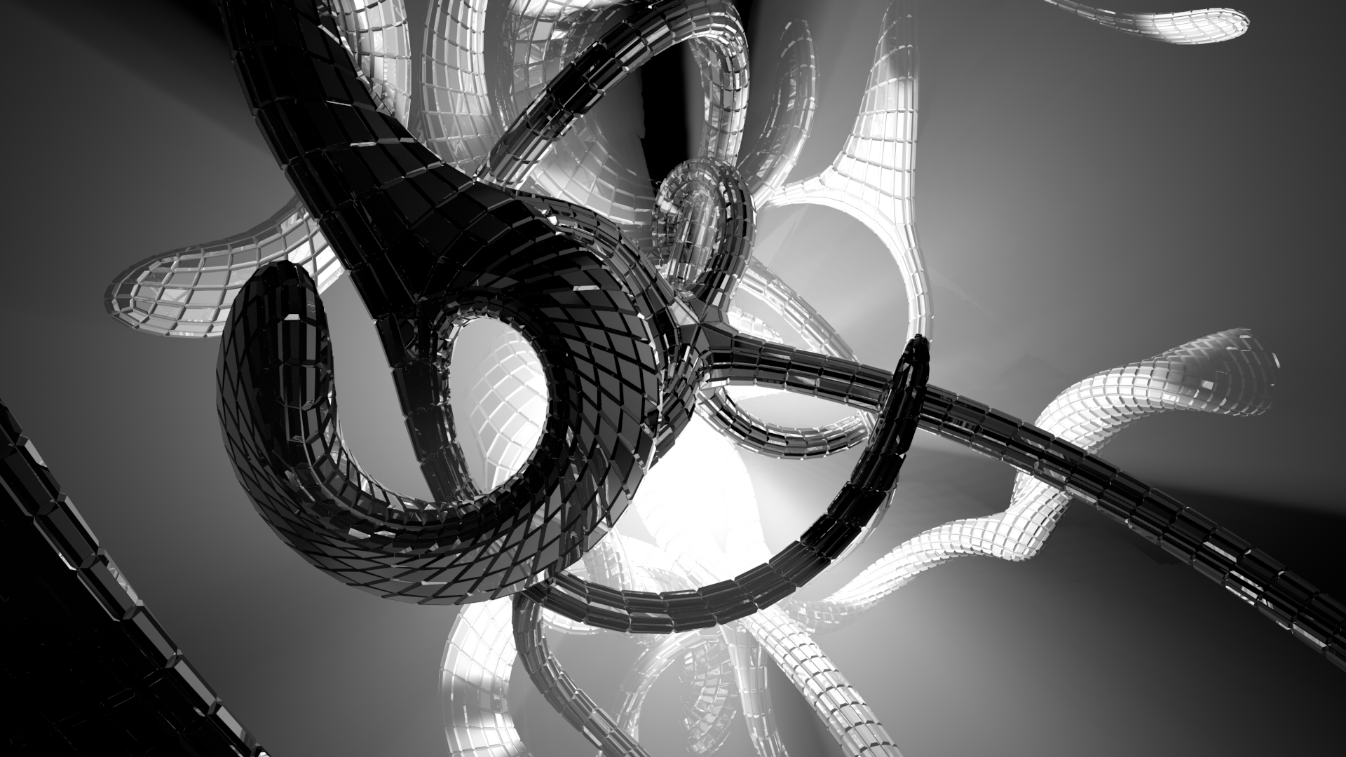 Abstract 3d Wallpaper - WallpaperSafari