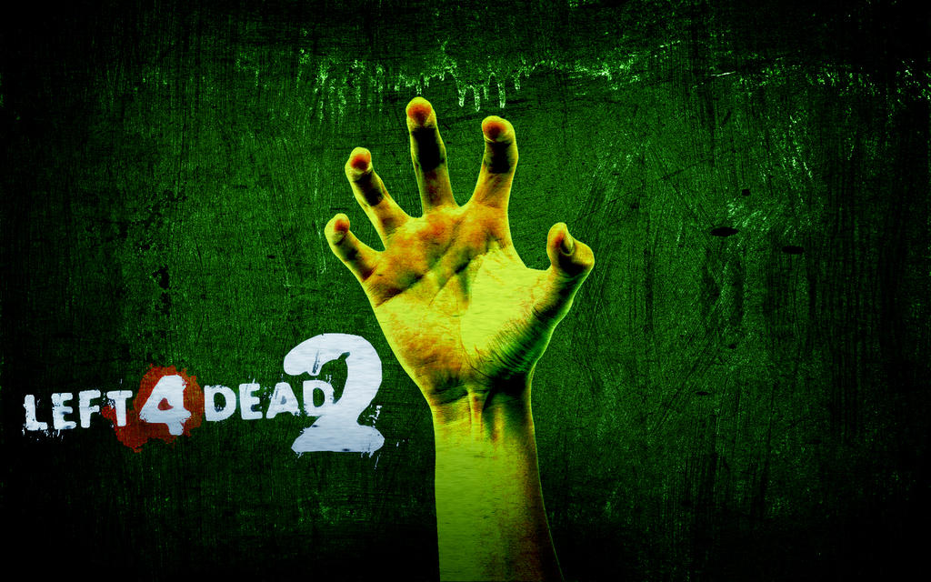 left4dead wallpaper. Left 4 Dead 2 wallpaper by