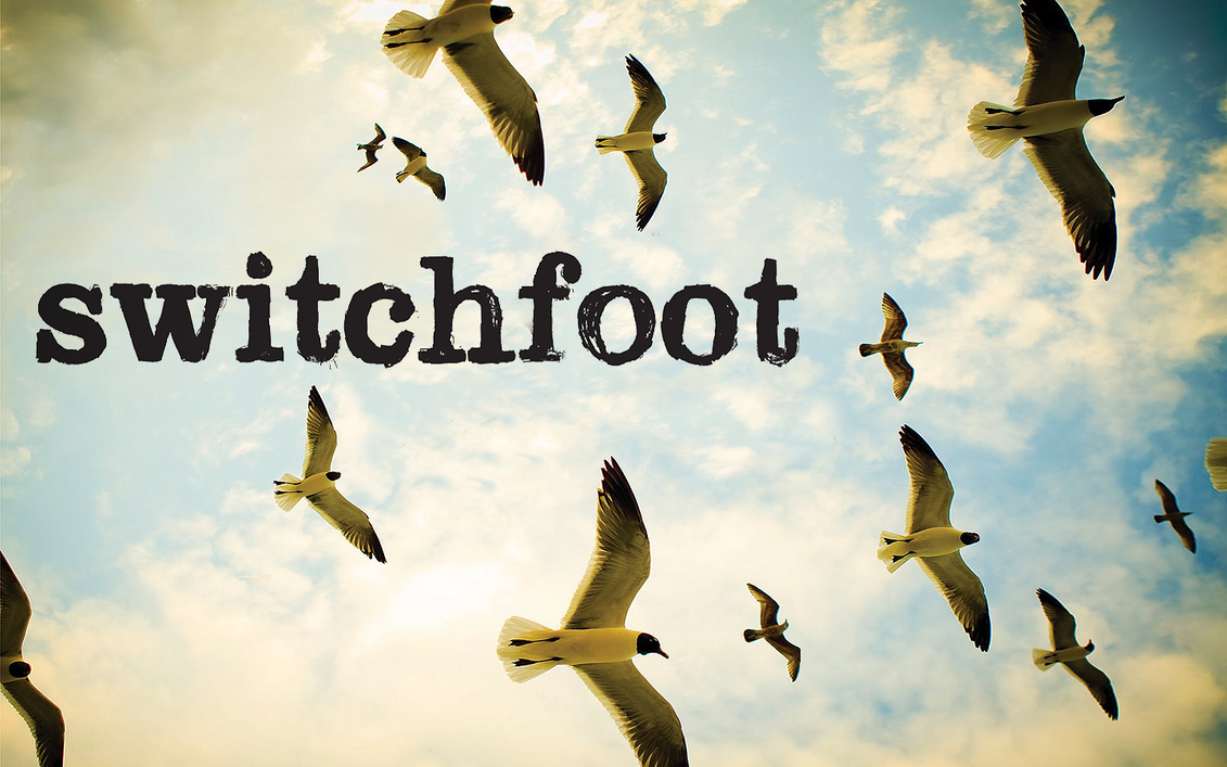 switchfoot by iNicKeoN