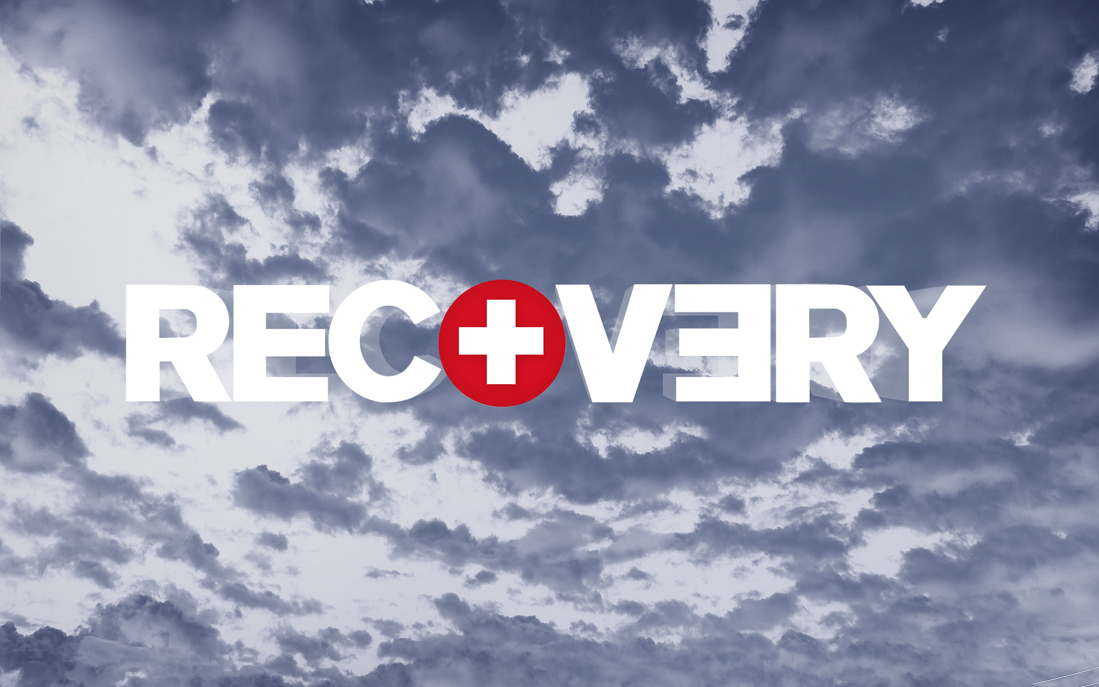 Eminem Recovery by iNicKeoN on DeviantArt