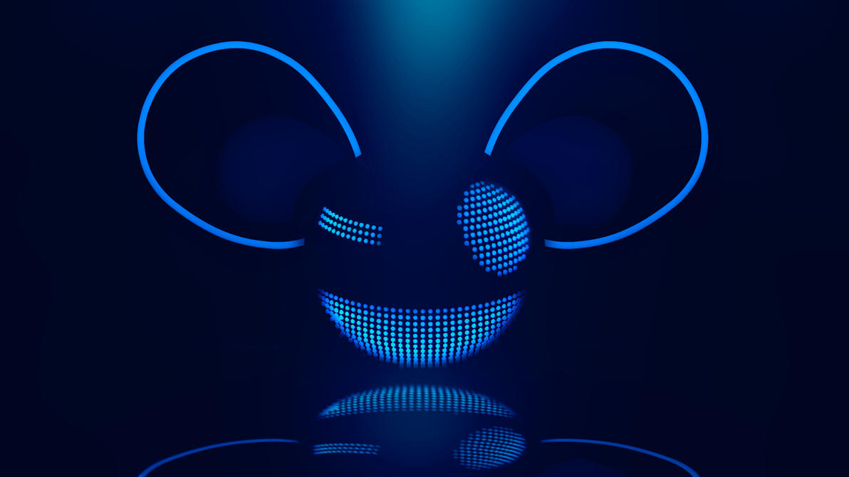 Moar Deadmau5 by iNicKeoN