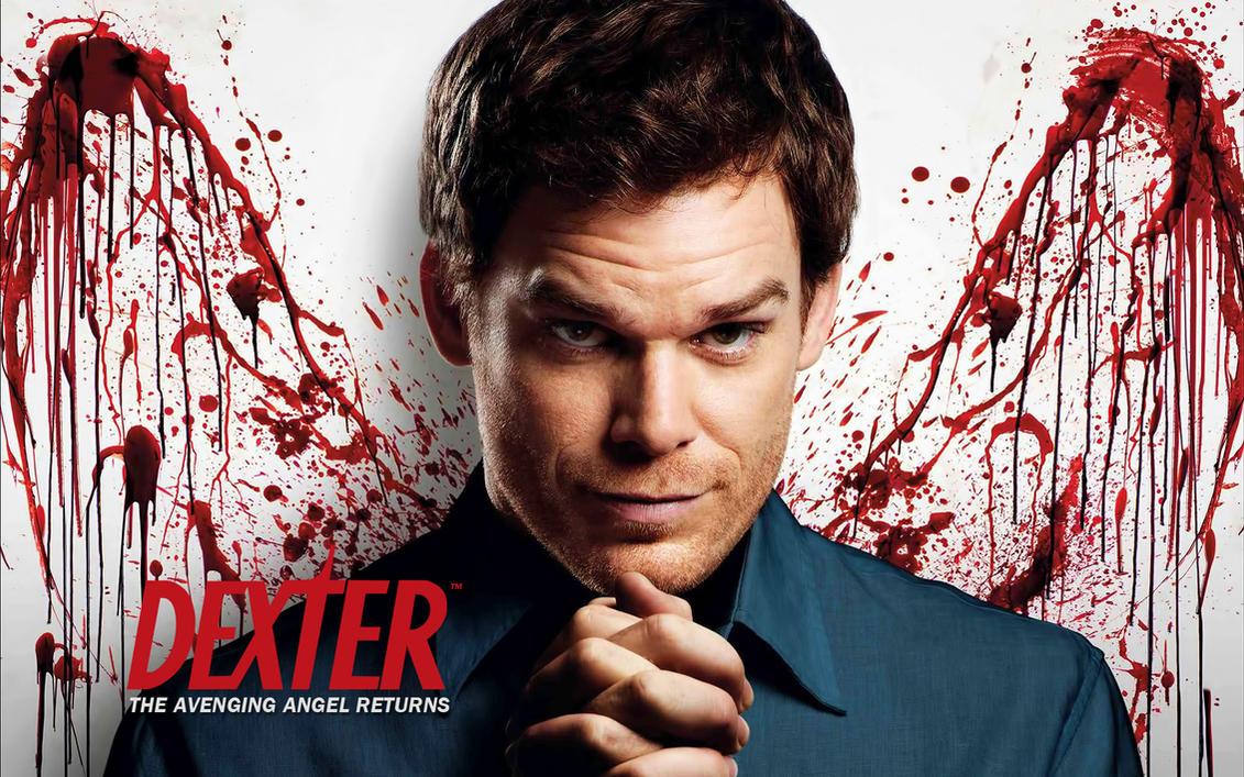 Dexter Season 6 Wallpaper HD by iNicKeoN