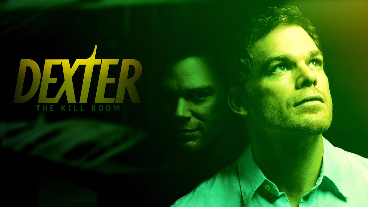 Dexter Season 6: The Kill Room by iNicKeoN