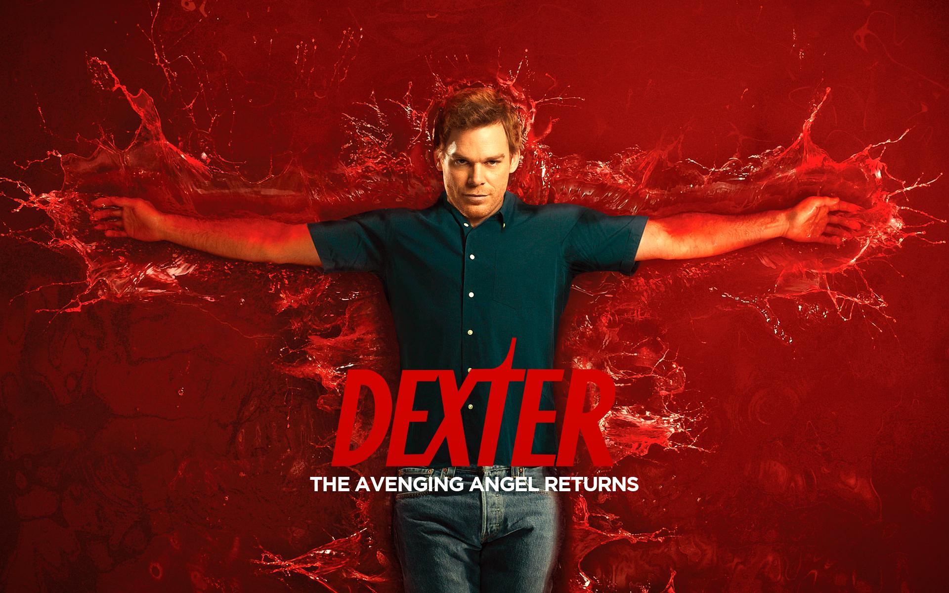 Dexter Season 6 Wallpaper 3 HD by iNicKeoN