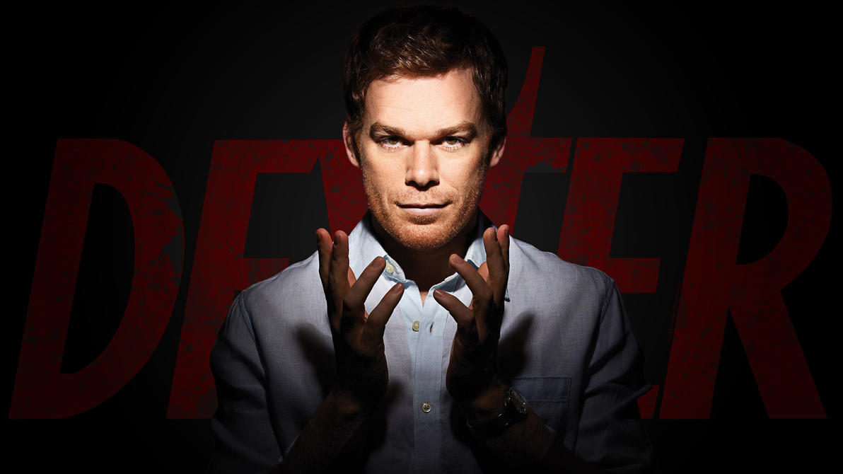 Dexter SEASON 6 Wallpaper HD by iNicKeoN