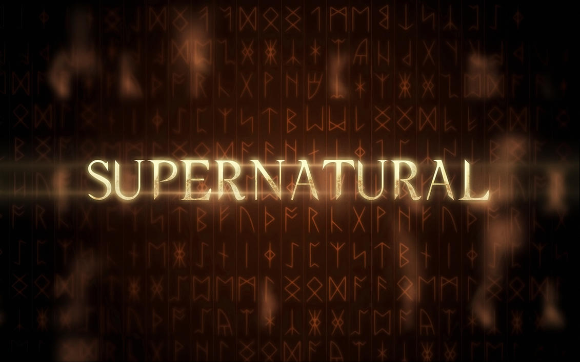 Supernatural Season 8 Wallpaper HD by iNicKeoN